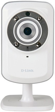 D-Link Wireless D/N IP Cloud Camera