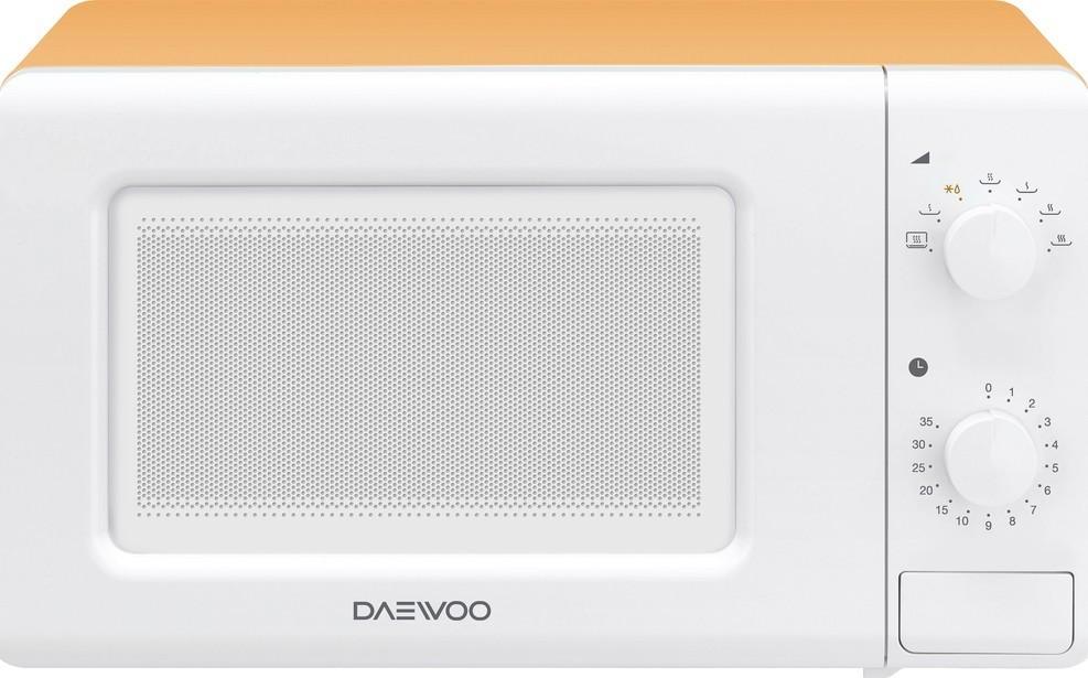 Daewoo KOR 6S20WO