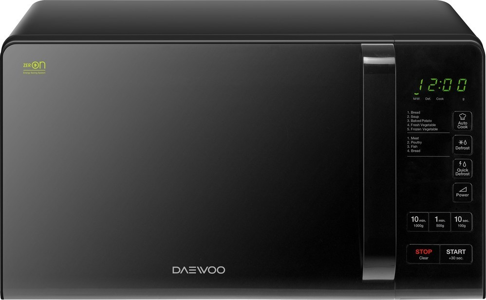 Daewoo KOR 6S3BK