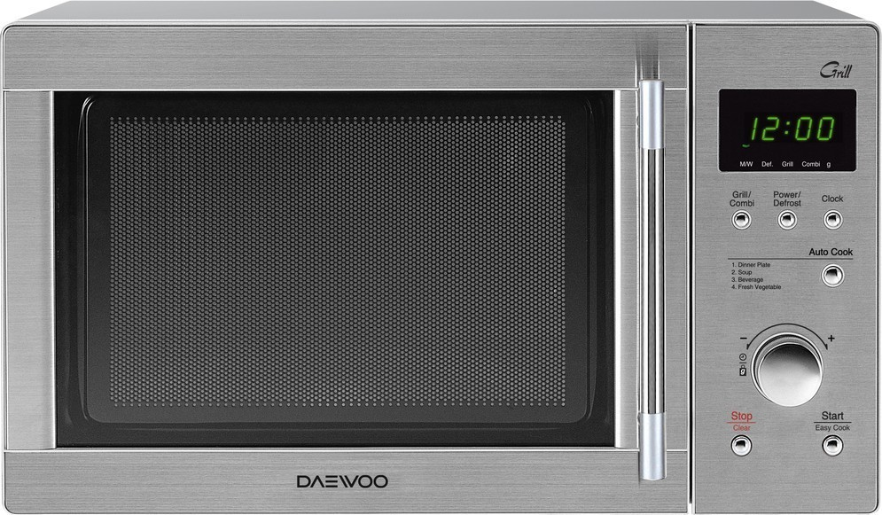 Daewoo KQG 8N7RS