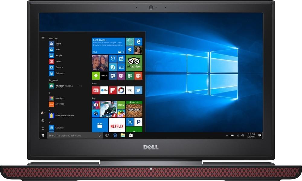 Dell Inspiron 15,6FH i7 8G 1008G 4G W10