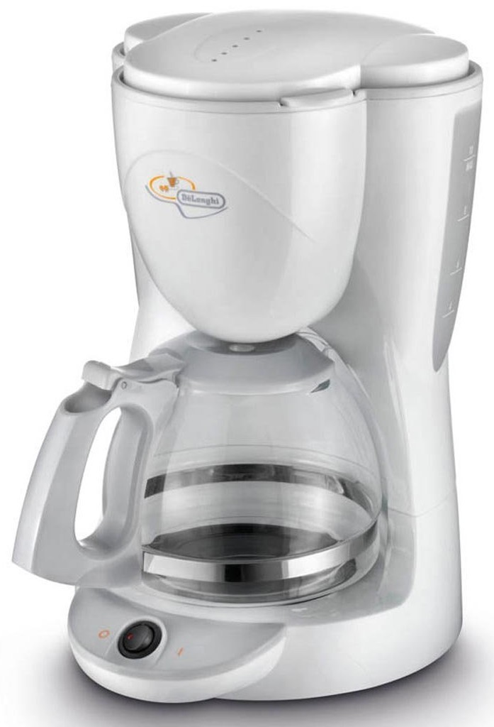 DeLonghi ICM 2.1 White