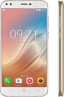 Doogee X30 DS 2+16GB Gold