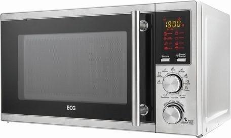 ECG MTD 205 GSS