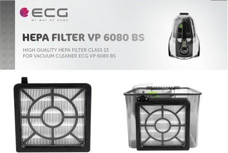 ECG VP 6080 BS HEPA filtr