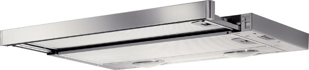 Electrolux EFP 6500 X