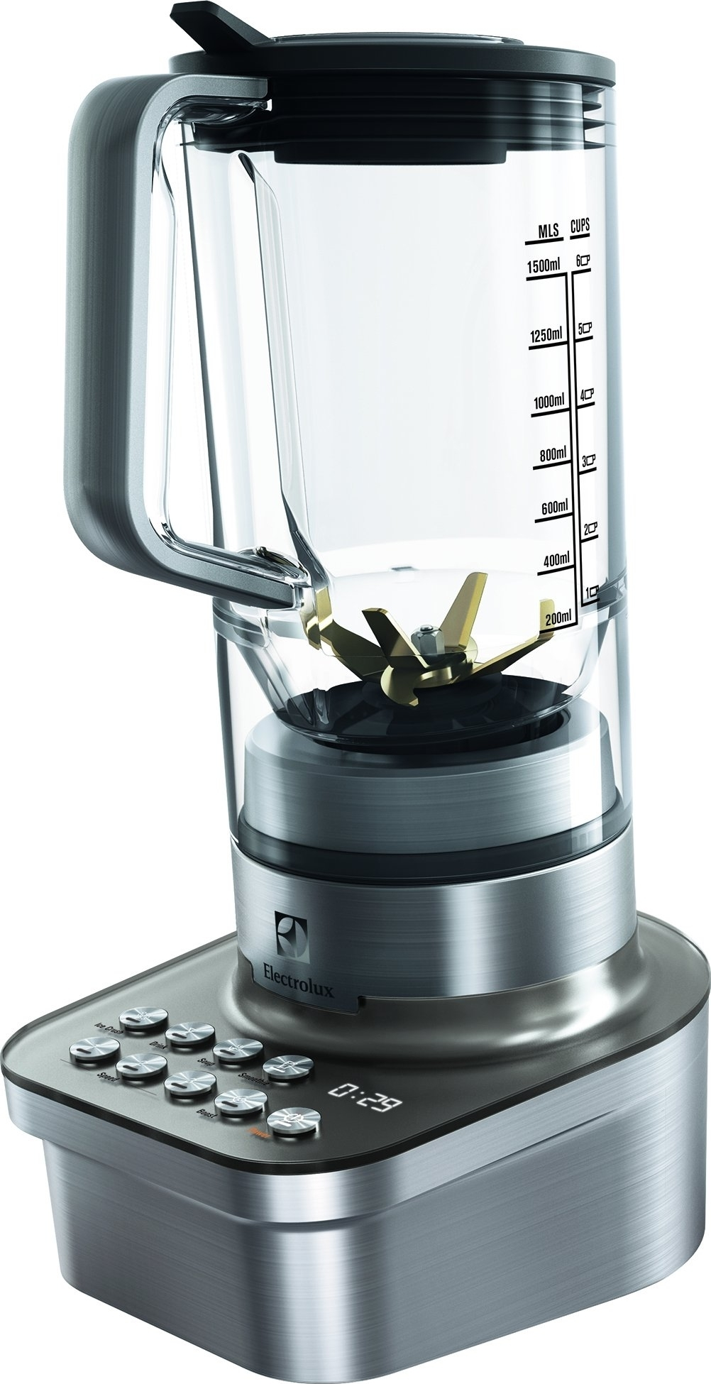 Electrolux ESB 9300