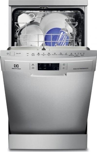 Electrolux ESF 4710 ROX