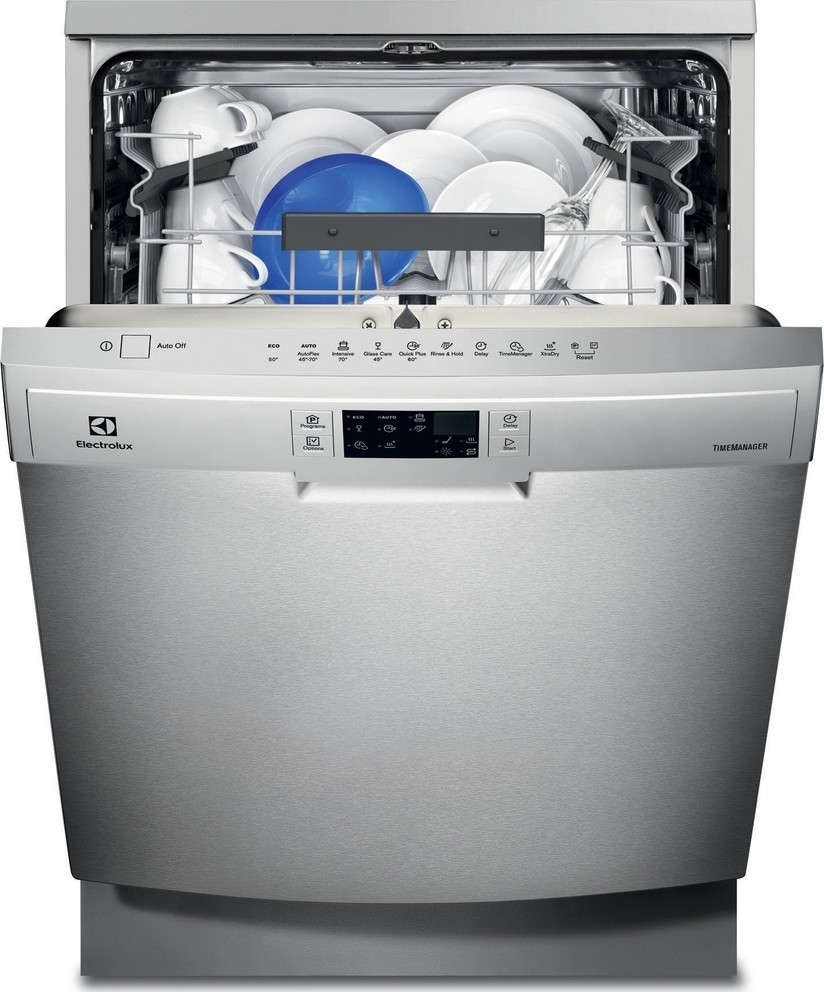 Electrolux ESF 5545 LOX