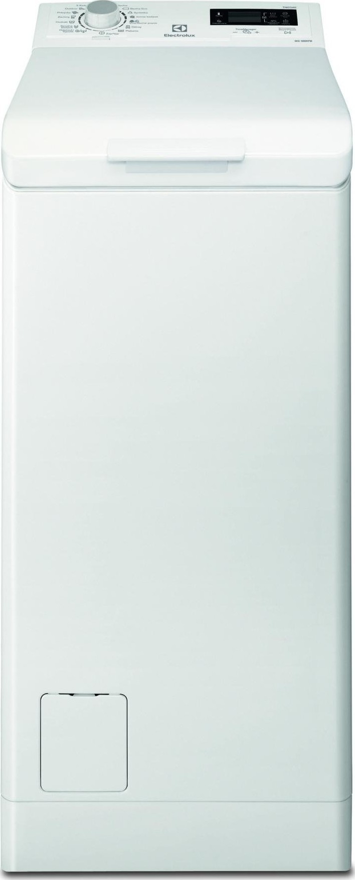 Electrolux EWT 1066 EKW