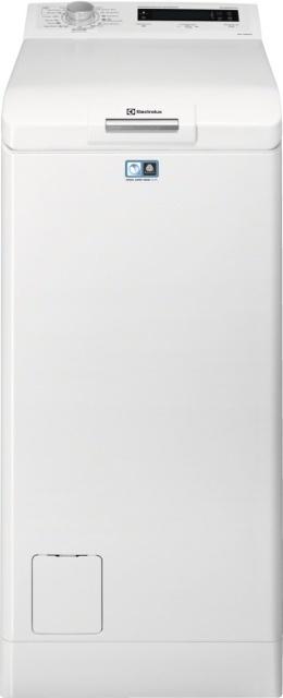 Electrolux EWT 1367 VIW