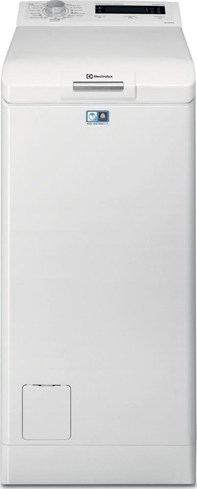 Electrolux EWT 1567 VIW