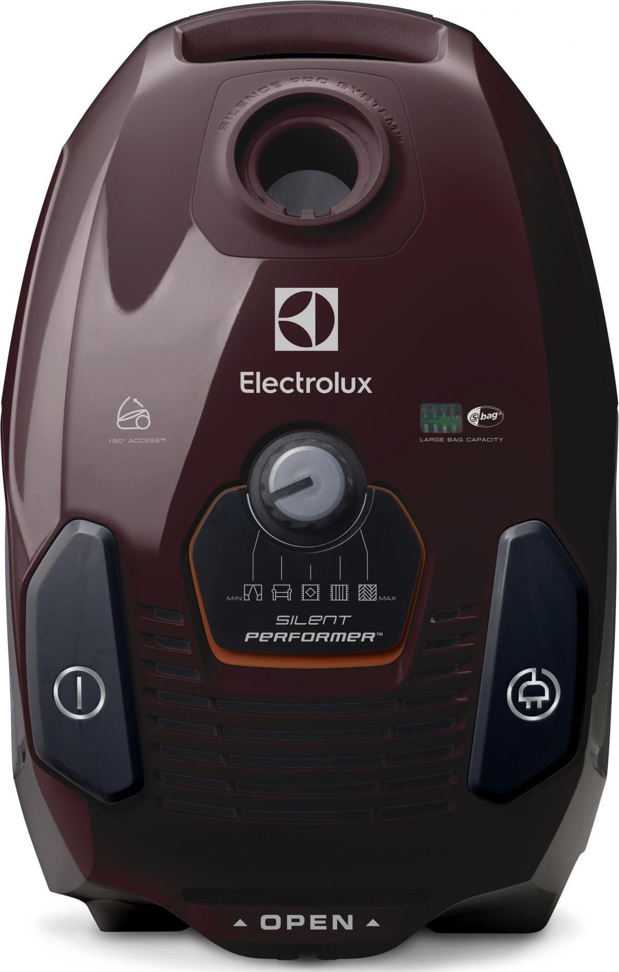 Electrolux ZSPALLFLR
