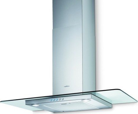 Elica IX/A/90 FLAT GLASS