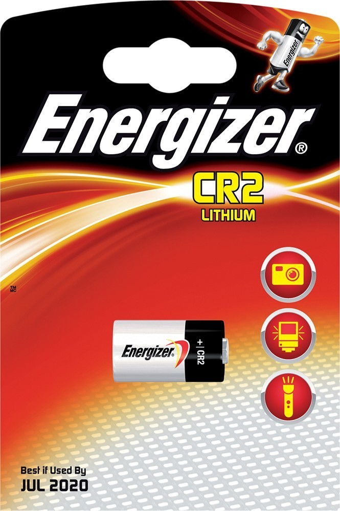 Energizer 1CR2/CR2 1BP Li