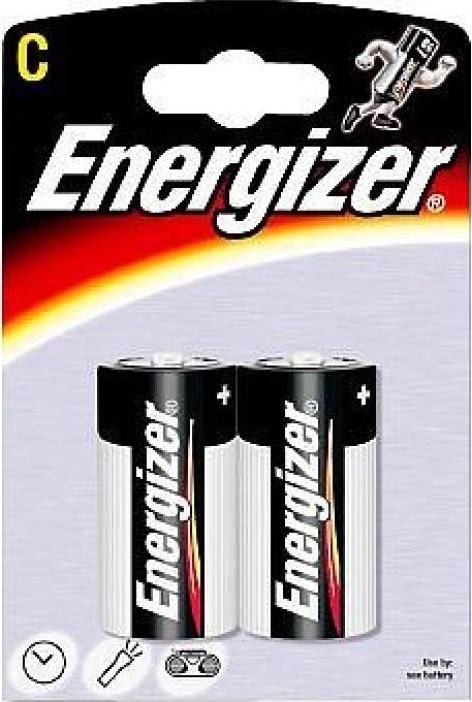 Energizer BAT BASE ALK LR14/2 2xC