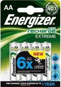 Energizer HR6 4BP AA Ext NiMH 2300mAh