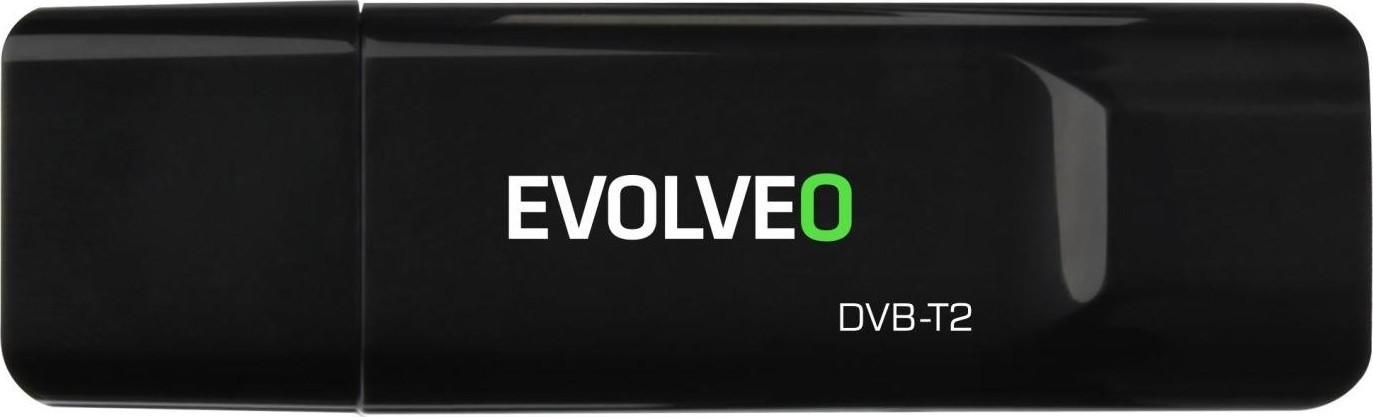 Evolveo Sigma DVB-T2 H.265 USB tuner