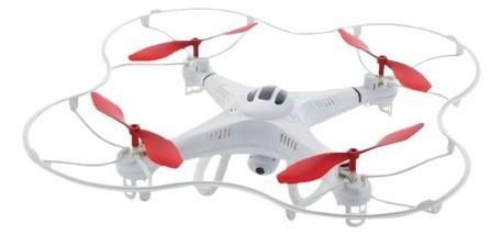 GETX Dron s kamerou a FPV