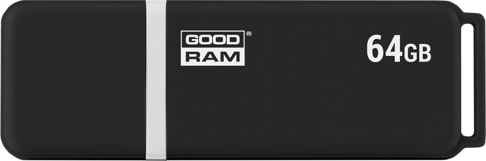 Goodram USB FD 64GB UMO graphite USB 2.0