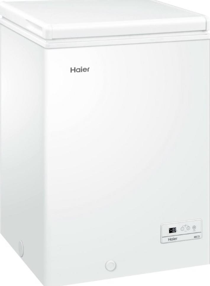 Haier HCE 103R