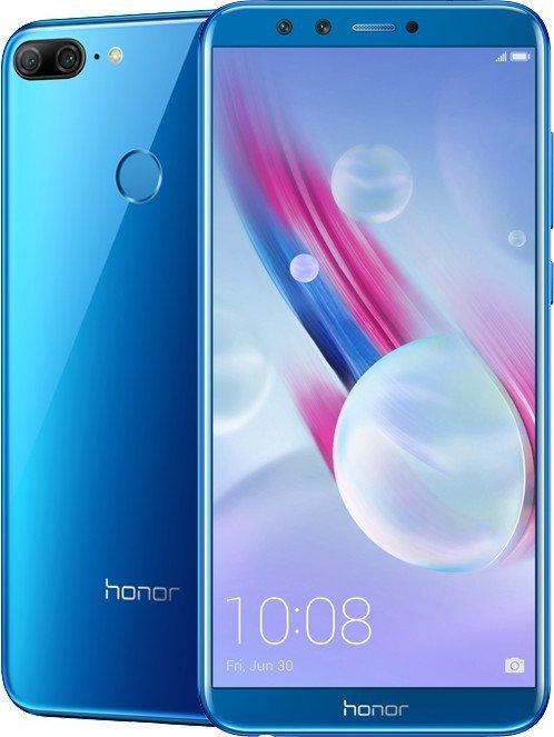 Honor 9 Lite Sapphire Blue
