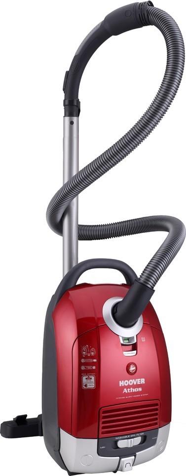 Hoover AT70 AT75011 + 5 let záruka na motor + žehlička zdarma