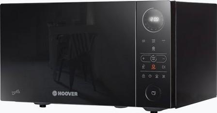 Hoover HMCI25TB + 5 let záruka + žehlička zdarma