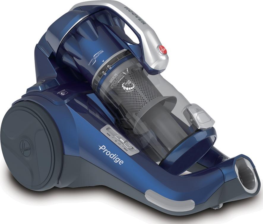 Hoover PR50PAR 011