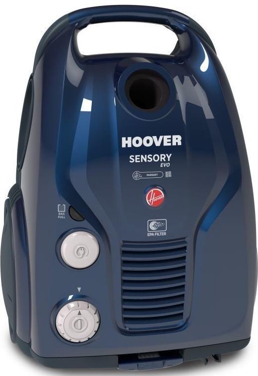Hoover SO30PAR 011 + 5 let záruka na motor + žehlička zdarma