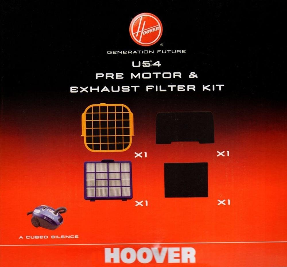 Hoover U54
