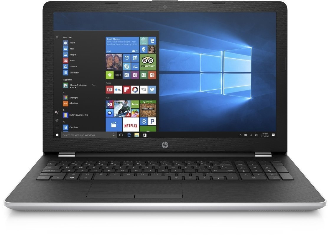 HP 15-bs026nc/WIN10
