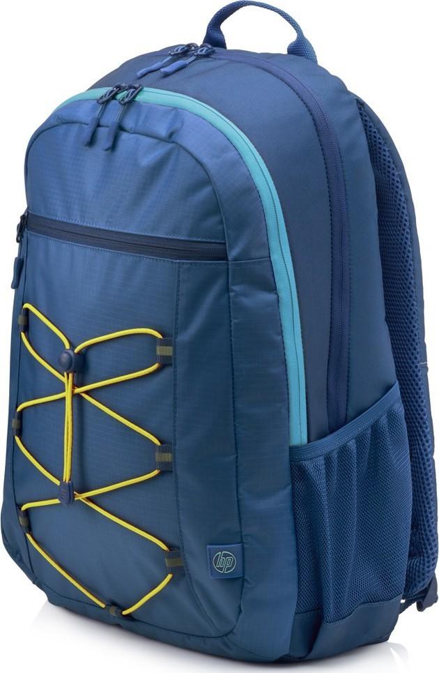 HP 1LU24AA batoh na NTB do 15,6 modrý
