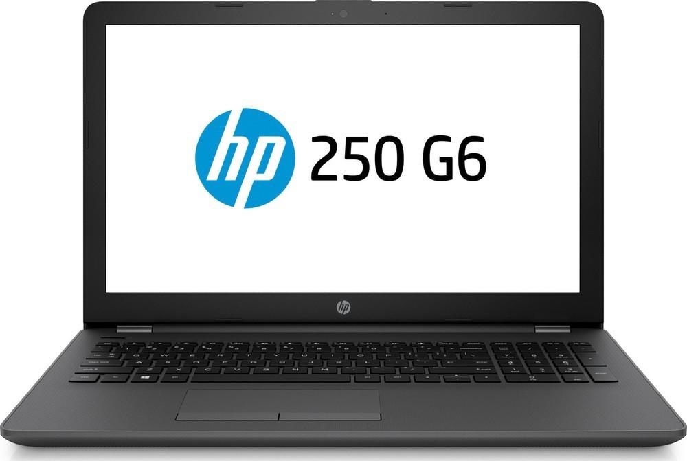 HP HP250 G6 15,6 N3060 4GB 128GB SSD W10