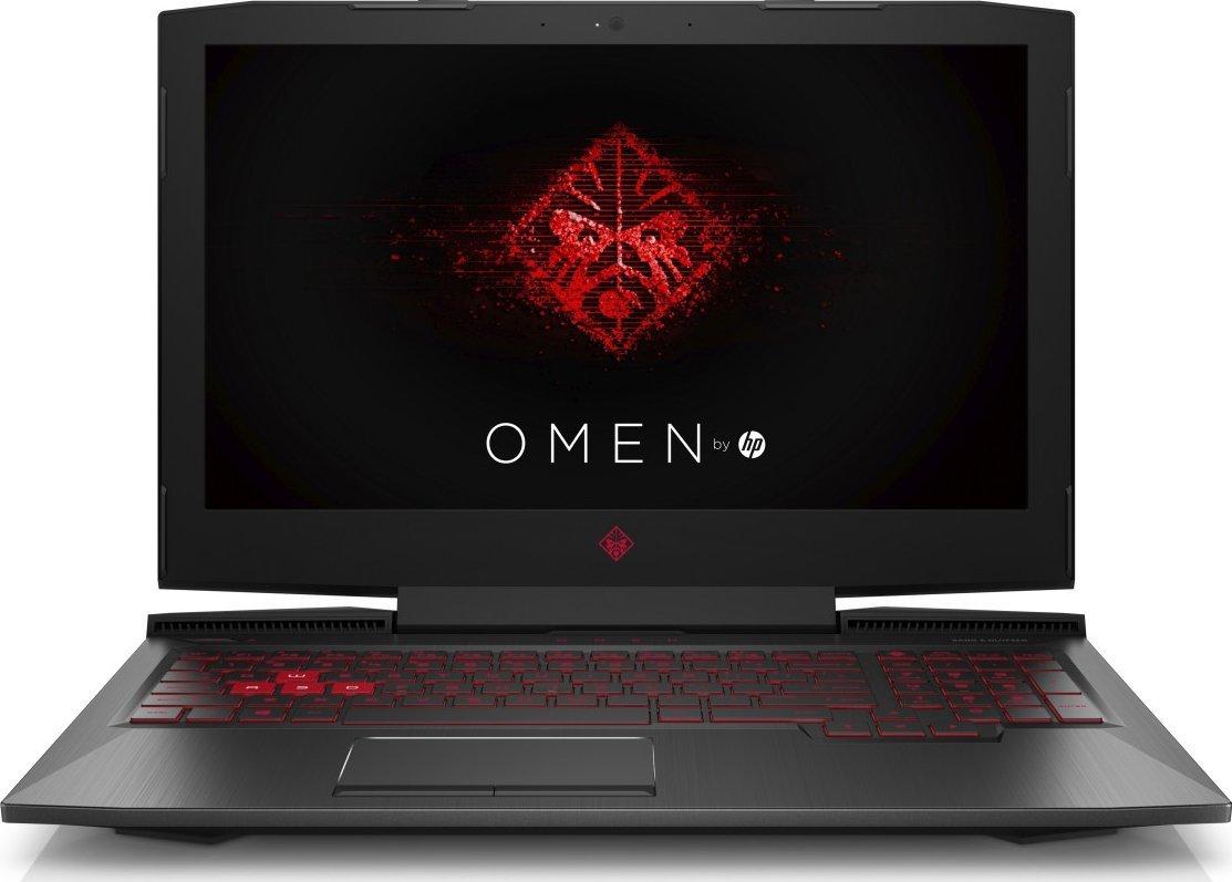 HP Omen 15-ce005nc/WIN10