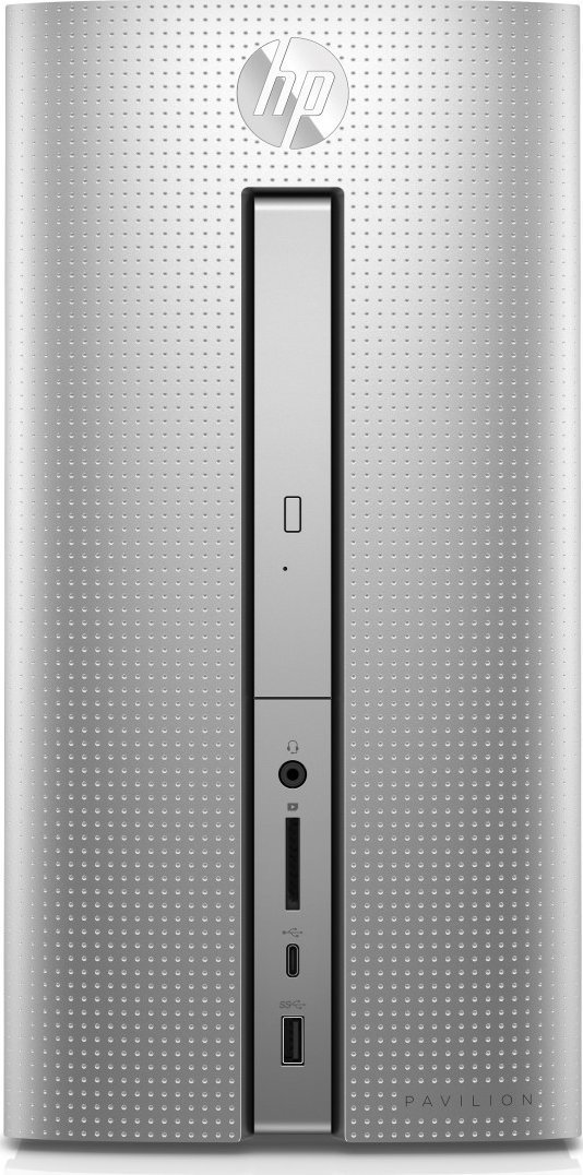 HP Pavilion 570-p050nc/WIN10