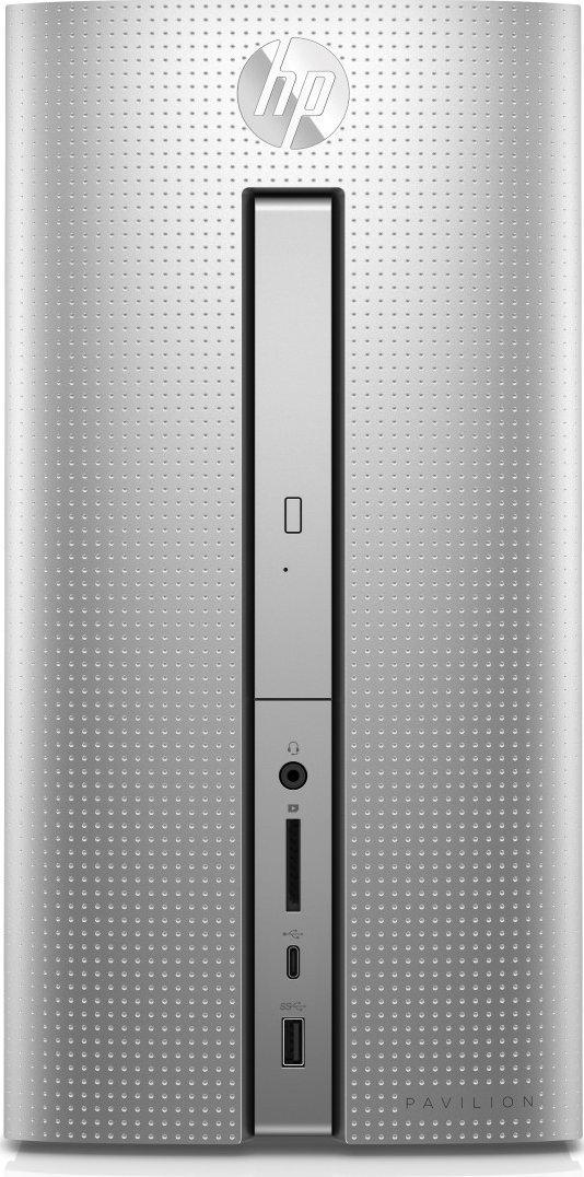 HP Pavilion 570-p051nc/WIN10