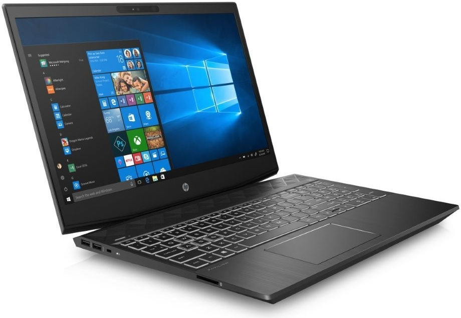 HP Pavilion Gaming 15-cx0021nc/WIN10