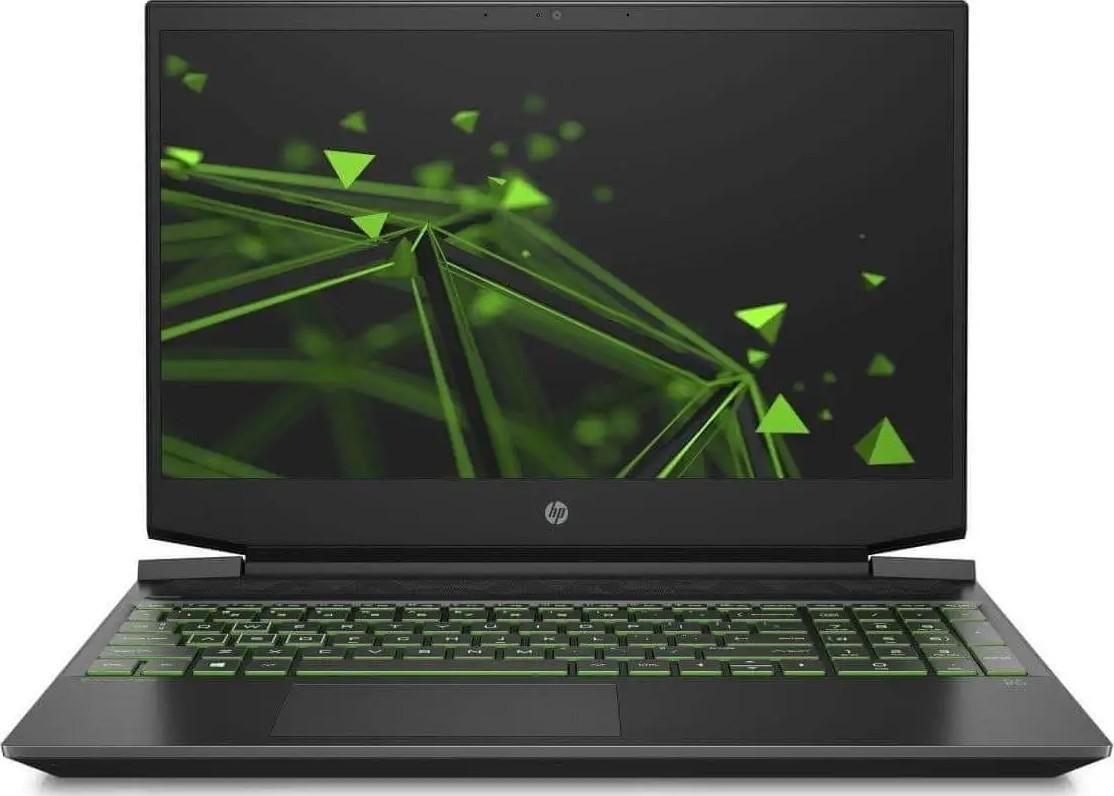HP Pavilion Gaming 15-ec0002nc/WIN10