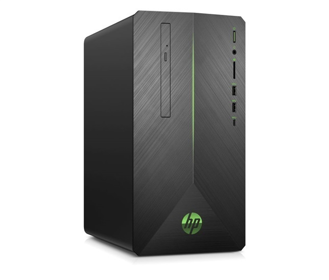 HP Pavilion Gaming 690-0009nc/WIN10