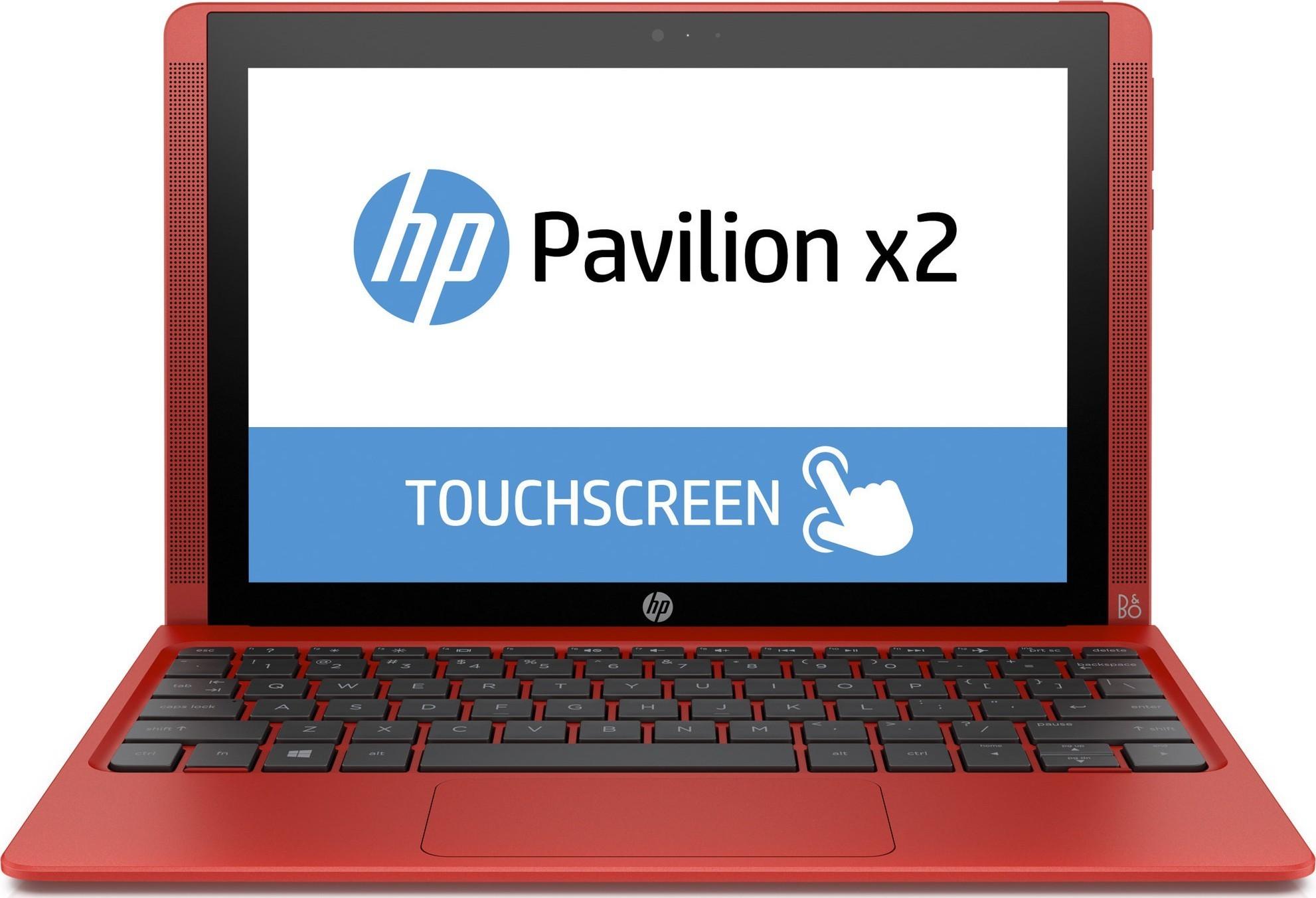 HP Pavilion x2 10-n111nc/WIN10