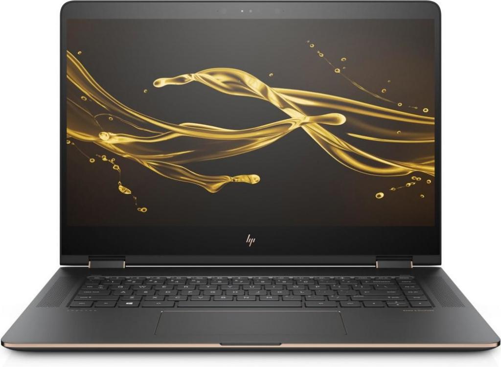 HP Spectre x360 15-bl102nc/WIN10