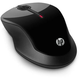 HP X3500 USB černá