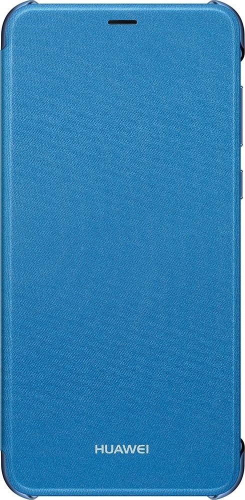 Huawei Flipové pouzdro pro P Smart Blue