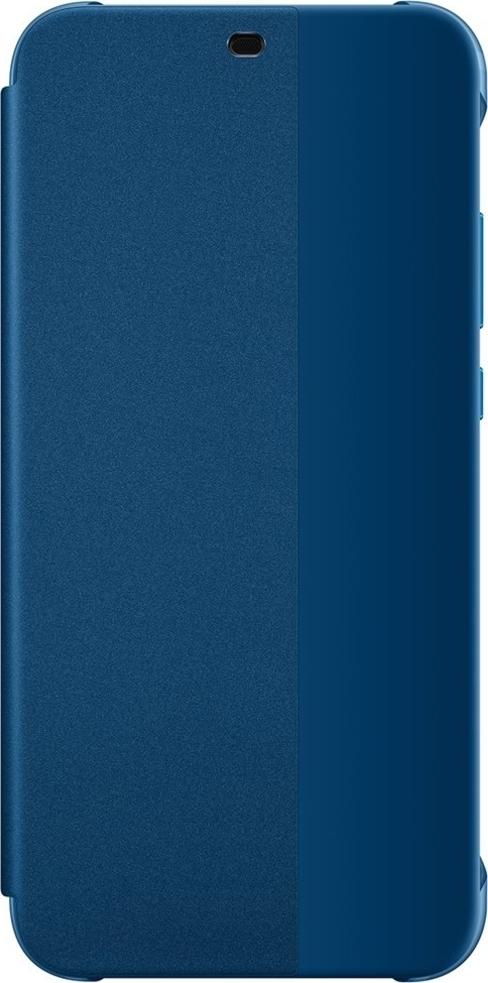 Huawei Flipové pouzdro pro P20 Lite Blue