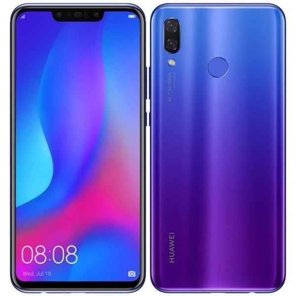 Huawei Nova 3i Dual Sim Iris Purple