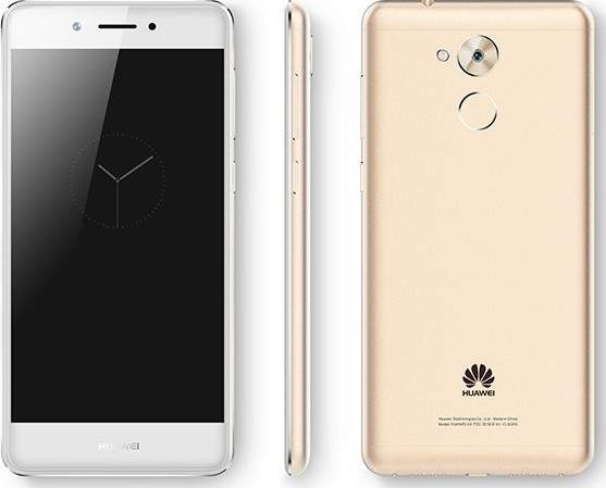 Huawei Nova Smart DualSIM Gold