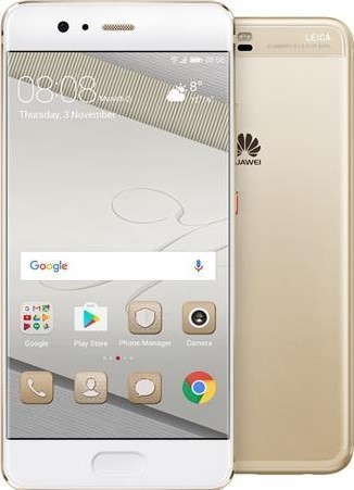 Huawei P10 DS Prestige Gold