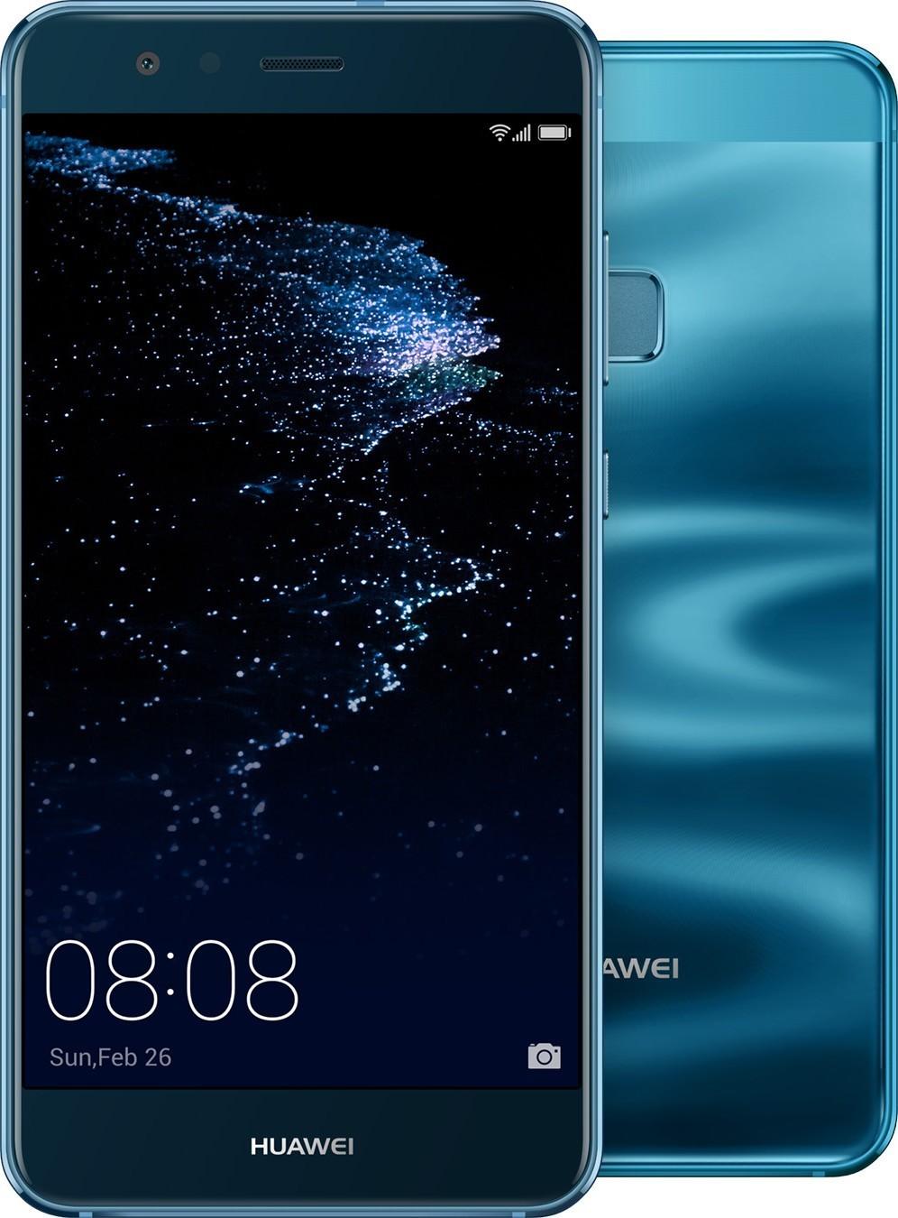 Huawei P10 Lite DS Blue