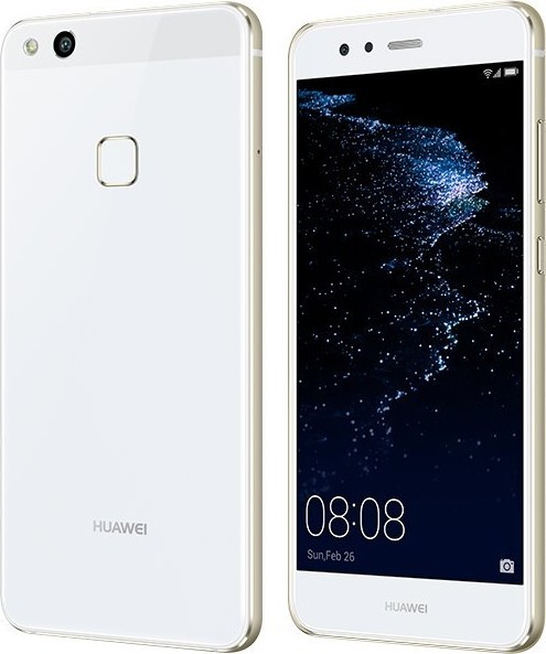 Huawei P10 Lite DualSIM White